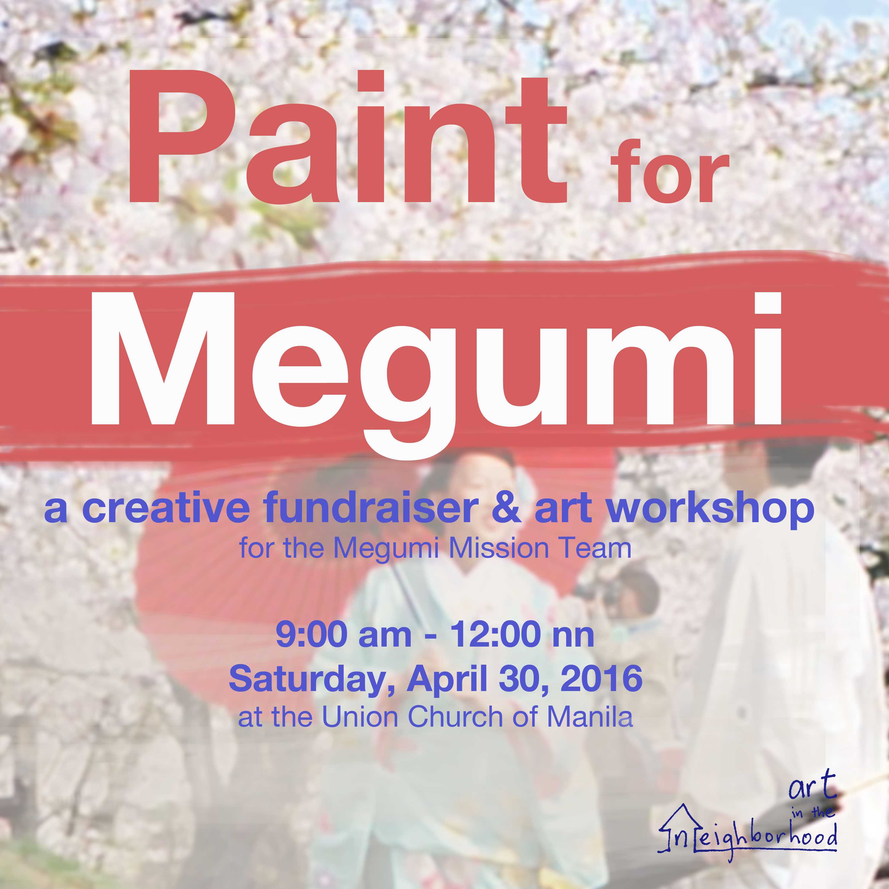 paint for megumi - sq